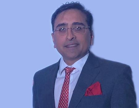 Vineet Raj
